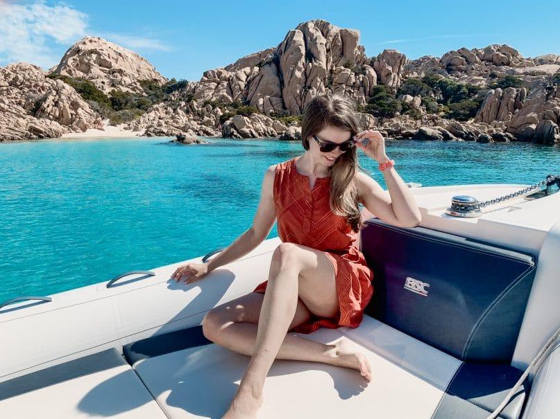 Royal Robbins im Test: Women's Spotless Traveler Tank Dress