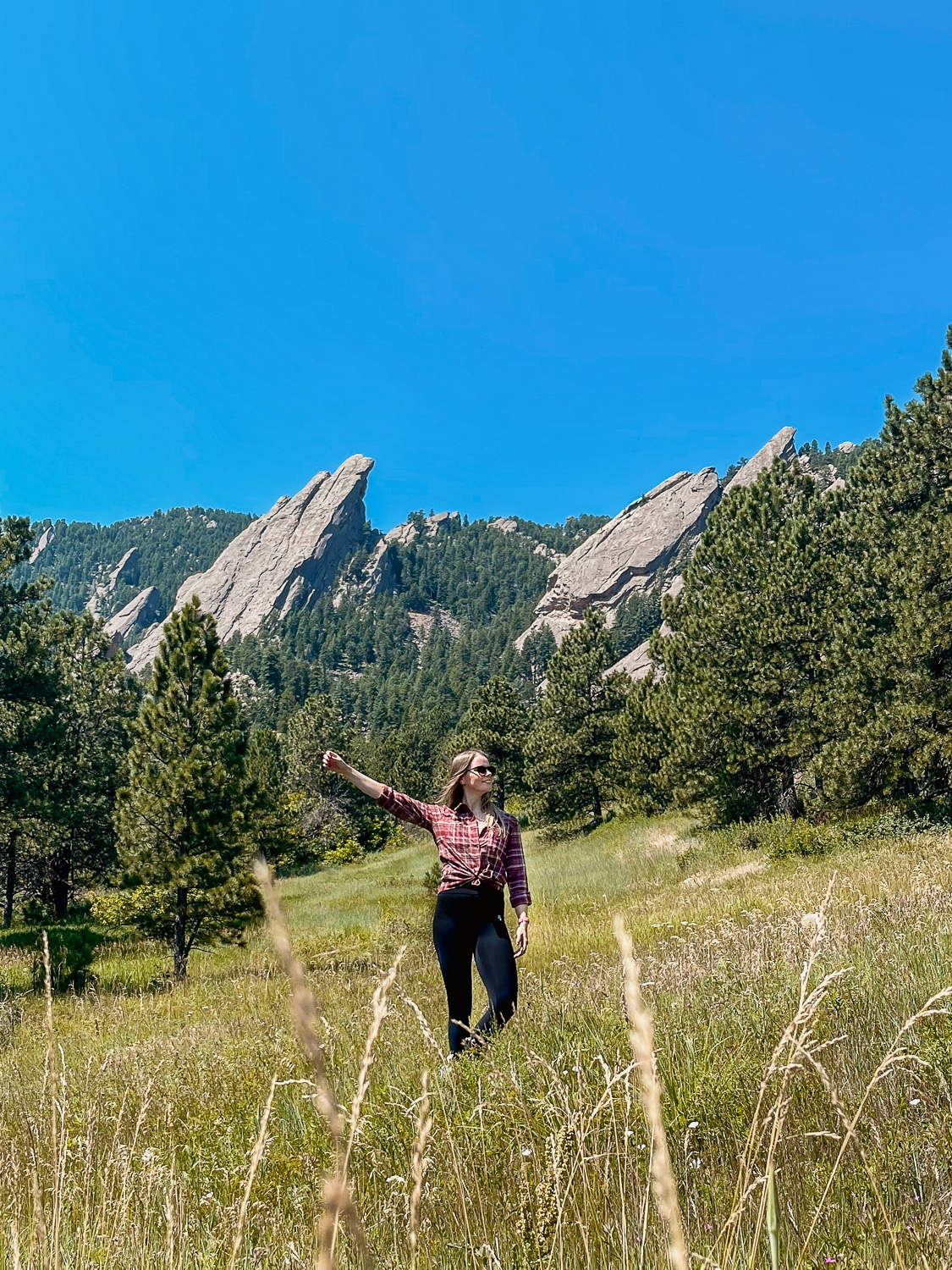 Royal Robbins im Test: Women's Thermotech Flanell