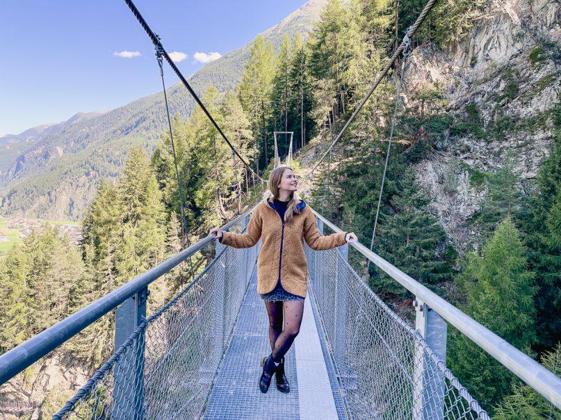 Royal Robbins im Test: Die Women's Urbanesque Sherpa Jacke