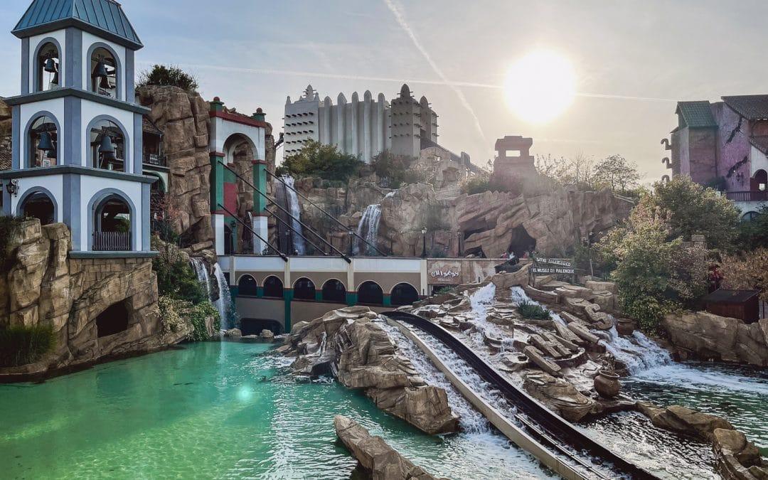 Phantasialand: Die 10 besten Tipps für den coolsten Freizeitpark in NRW