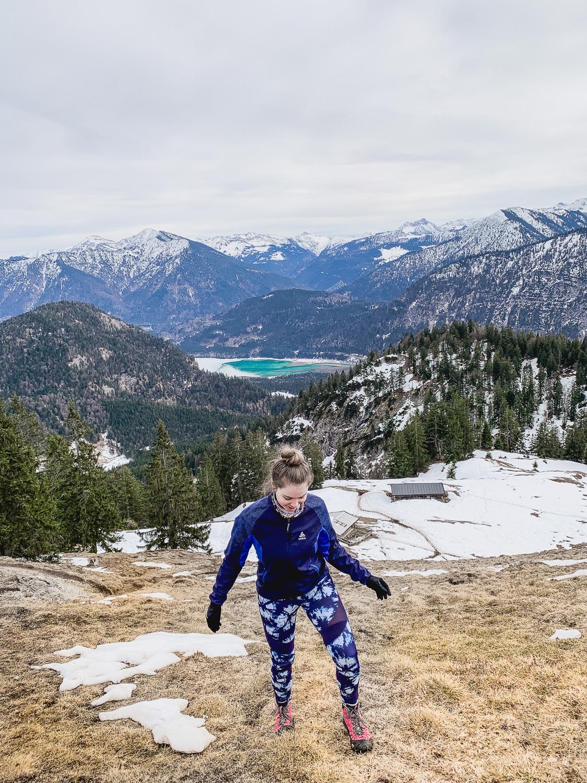 Staffel Gipfel - schönste Wanderungen in München und Umgebung
